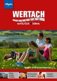 wertach - Amazon Web Services