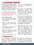VERLEGE RICHTLINIEN - Seite 4
