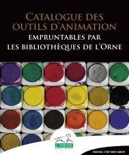 MDO Catalogue 2012