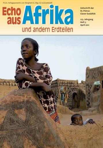 Heft 3 April 2011 - Maria Sorg