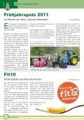 02/2011 - Gemeinde Großradl - Page 6