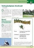 02/2011 - Gemeinde Großradl - Page 7