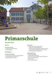 Primarschule Henggart