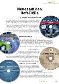 PROGRAMMIEREN - Linux User - Seite 6