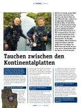 Tauchen zwischen den Kontinenten - call-metics - Page 4