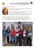 TC Weissenberg Clubzeitung - TC Weissenberg e.V. - Seite 6