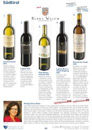 Südtirol - Wein Wolf