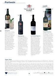Portwein - Wein Wolf