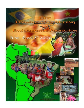Transboundary meeting on environmental protection