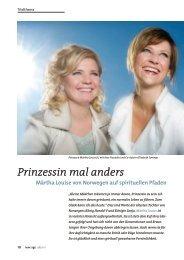 Prinzessin mal anders - Koha Verlag