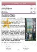 Adventszeitung 2011 - Haus Gisela - Seite 2