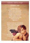 Adventszeitung 2011 - Haus Gisela - Seite 3