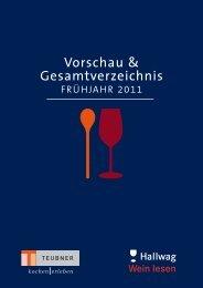 vini d'italia 2011 - Börsenblatt des deutschen Buchhandels