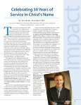 ImpactFall 2010.pdf - Wedgwood Christian Services - Page 2