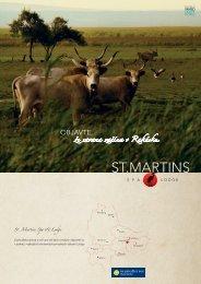 kúpele. - St. Martins Therme & Lodge
