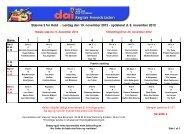(DAI startliste st\346vne 3.xls) - DAI - Region Hovedstaden