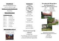 Grundschule Wiepeldorn - GS-Wiepeldorn Startseite