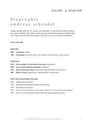 Andreas Schendel - Meine Schule Pestalozziplatz Dresden 1915