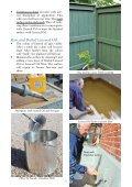 ALLBÄCK WINDOWCRAFT & LINSEED OIL PAINT - Solvent Free ... - Page 7