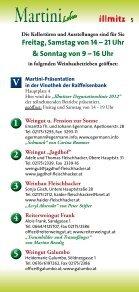 Unsere Weine - Illmitz - Page 5