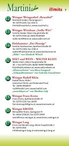 Unsere Weine - Illmitz - Page 7