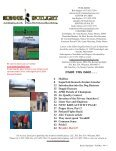 Sugarfork Kennels - Kennel Spotlight - Page 5