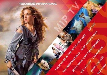 Movies - Red Arrow International