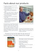 Concise Handbook About Linseed Oil Paint - Allbäck ... - Page 5