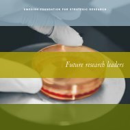 Read: Future Research Leaders