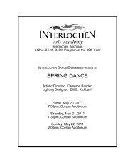 342 spring dance 5-20, 21, 22.pdf - Arts Academy High School ...