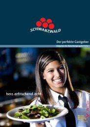 Der perfekte Gastgeber.pdf - Ferien Südschwarzwald