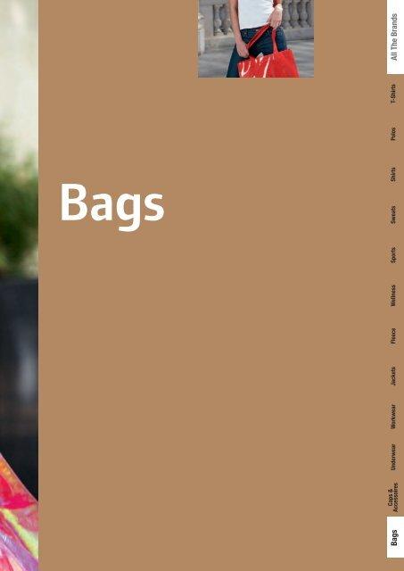 AllThe Brands Bags - WORKLiNE