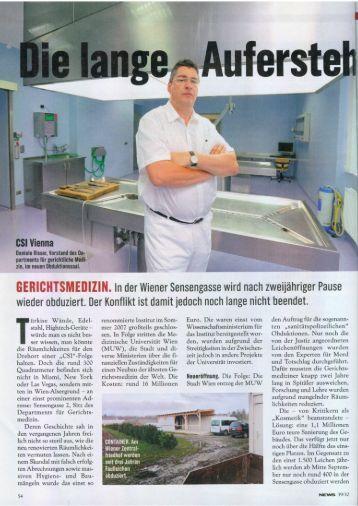 zum Bericht - Bestattung STRANZ Grafenbach