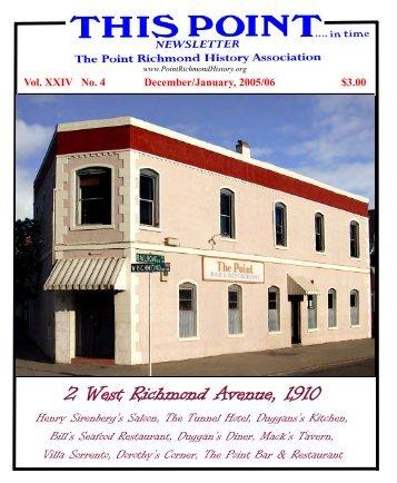 2 West Richmond Avenue, 1910   ALKO Office Supply