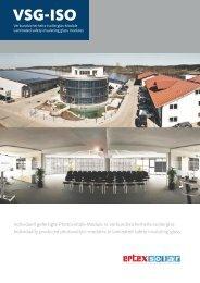 Solarzentrum Allgäu - Ertex Solar