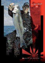 Catalogue Ultimate Fishing 2013