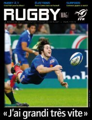 Rugby Mag numero 1119