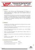 Projektbeschreibung-KWK-Anlage-300-kW-mit-NEUMOT ... - vep.at - Page 3