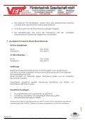 Projektbeschreibung-KWK-Anlage-300-kW-mit-NEUMOT ... - vep.at - Page 6