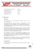Projektbeschreibung-KWK-Anlage-300-kW-mit-NEUMOT ... - vep.at - Page 7