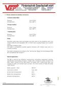 PROJECT DESCRIPTION CHP-FACILITY 300 KW WITH FUEL - vep.at - Page 6