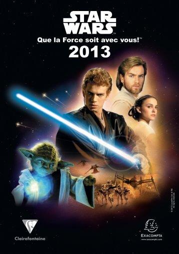 Star Wars 2013