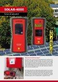 SOLAR-4000 - PB Messtechnik - Seite 2