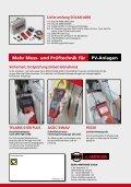 SOLAR-4000 - PB Messtechnik - Seite 6