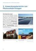Einsatz an Photovoltaikanlagen - Deutscher Feuerwehrverband - Seite 6