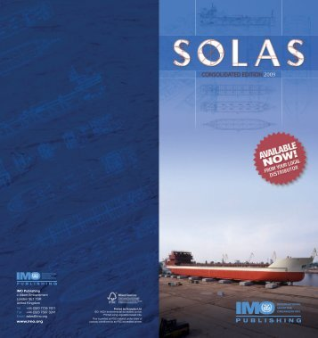 18330 Solas Mailer 09.indd - IMO