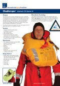 SOLAS 2010 Lifejackets - International Safety Products - Page 2