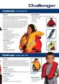 SOLAS 2010 Lifejackets - International Safety Products - Page 3