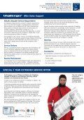 SOLAS 2010 Lifejackets - International Safety Products - Page 4