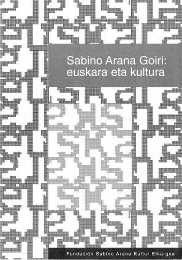 Euskara eta Kultura - Euskaltzaindia